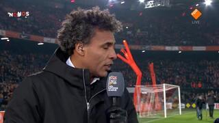 NOS Voetbal Nations League Nederland - Frankrijk voorbeschouwing