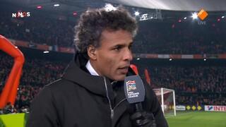 NOS Voetbal Nations League Nederland - Frankrijk wedstrijdanalyse
