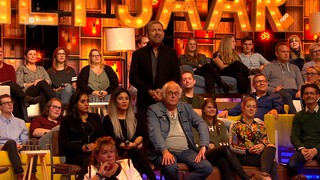 De Tv Kijker Van Het Jaar - De Tv Kijker Van Het Jaar