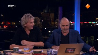 De Nacht Van De Popmuziek - Nacht Van De Popmuziek 2018