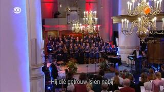 Nederland Zingt Op Zondag - Mijn Ziel Juicht!