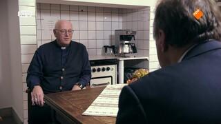 Geloofsgesprek - Mgr. Jan Liesen