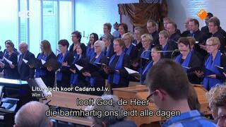 Eucharistieviering Oosterhout