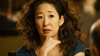 Killing Eve Afl. 3 - Don't I Know You?
