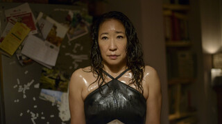 Killing Eve Afl. 5 - I Have a Thing About Bathrooms