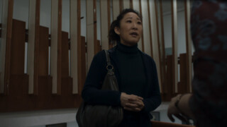 Killing Eve Afl. 7 - I Don't Want to Be Free