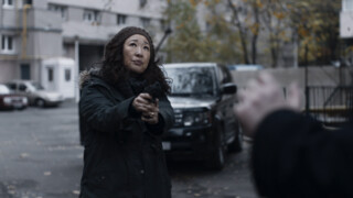 Killing Eve - Afl. 8 - God, I'm Tired