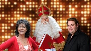 Sinterklaas Wie Kent Hem Niet? - Sinterklaas Wie Kent Hem Niet?