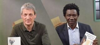 VPRO Boeken Paul Verhaeghe en Babah Tarawally