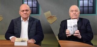 VPRO Boeken Theo Gerritse en Philo Bregstein