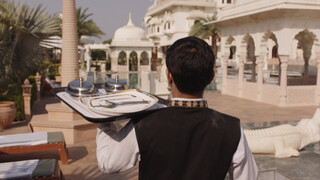 2doc: - Back To The Taj Mahal Hotel