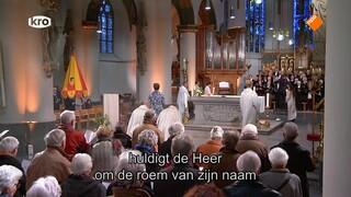 Eucharistieviering Haarlem