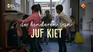 2doc - De Kinderen Van Juf Kiet
