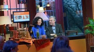 Nederland op de sofa Geluk en gezondheid