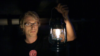 Denkstof: Je groeit in de duisternis