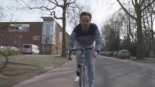 Het Klokhuis Veilig fietsen