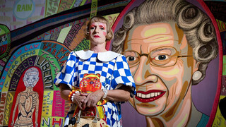 Kunstuur - Brilliant Ideas - Grayson Perry