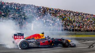 Haagse Lobby (tv) - Formule 1