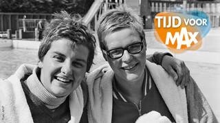 Tijd Voor Max - Hartsvriendinnen Erica Terpstra En Ada Kok