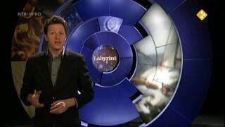 Labyrint TV Lekker slapen