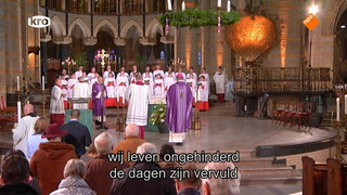 Bisschopswijding