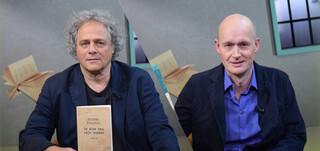 VPRO Boeken András Forgách en Arno Geiger