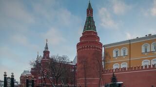 ZEMBLA Bankieren voor Moskou
