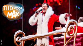 Tijd voor MAX Kerst met Gerard Joling