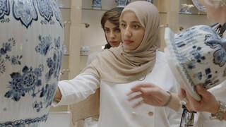 Het Geld Van De Sjeik - Dubai