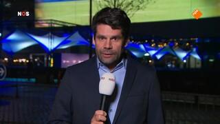 NOS Studio Sport Loting WK vrouwenvoetbal