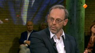 Buitenhof Sybrand Buma, Peter De Roover