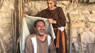 Jezus van Nazareth Jezus, hoe het allemaal begint