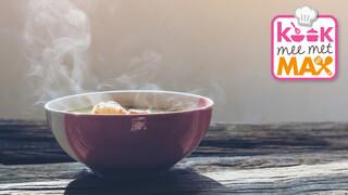 Kook Mee Met Max - Soep Met Ballen