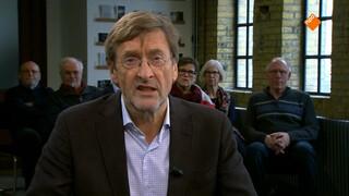 Buitenhof Rob Jetten, Hennie Verbeek