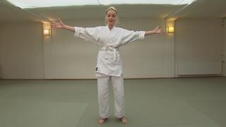 Het Klokhuis - Aikido