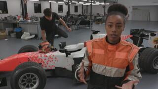 Het Klokhuis Formule 2