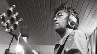Het Uur Van De Wolf - John & Yoko - Above Us Only Sky