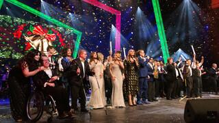 Knoop Gala Knoop Gala 2018