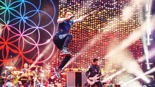 Coldplay Live In São Paulo - Coldplay Live In São Paulo
