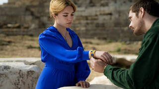 The Little Drummer Girl Aflevering 2