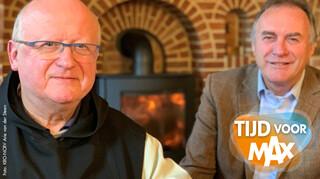 Tijd Voor Max - Terug Naar De Mooiste Kloosters Van Europa