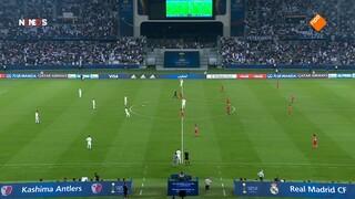 NOS Sport WK Voetbal clubteams NOS WK Voetbal clubteams 2de helft