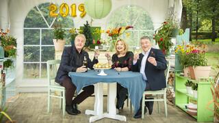 Heel Holland Bakt Gelukkig nieuwjaar