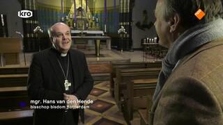 Geloofsgesprek Pater Wim van Meijgaarden