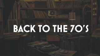 Max Muziekspecials - Back To The 70's