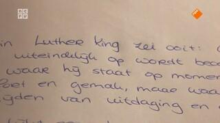 Met hart en ziel Filosoferen met kinderen op IJburg