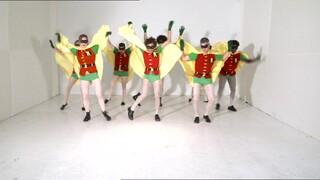 Iedereen kan dansen
