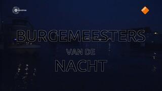 Burgemeesters Van De Nacht - Burgemeesters Van De Nacht