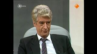 Rudi Carell in de hoofdrol bij Mies Bouwman. Herhaling van 8 december 1984.
