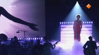 Glennis Grace Zingt Whitney, Live In Amsterdam - Glennis Grace Zingt Whitney, Live In Amsterdam